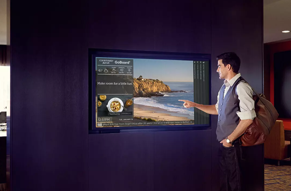 Crafter Software - Why You Need More Than Digital Signage