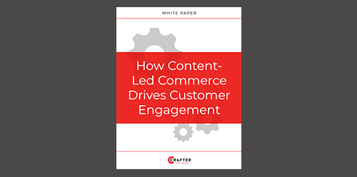 How Content-Led Commerce Drives Customer Engagement